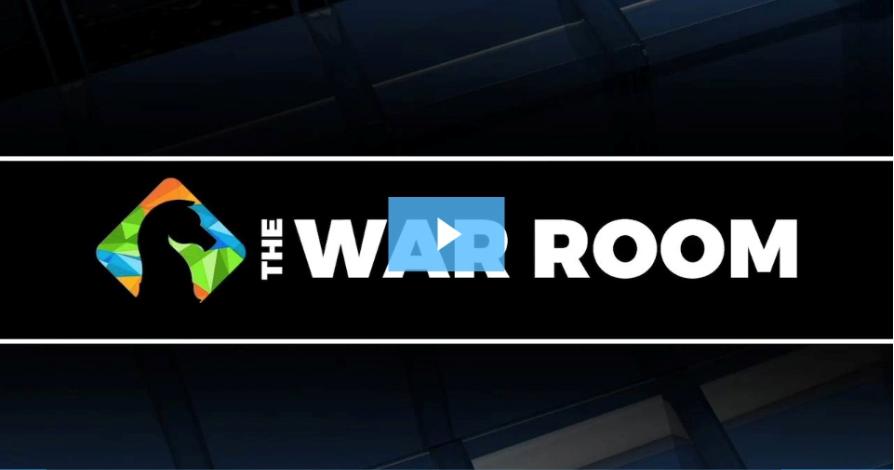War Room Live Webinar thumbnail