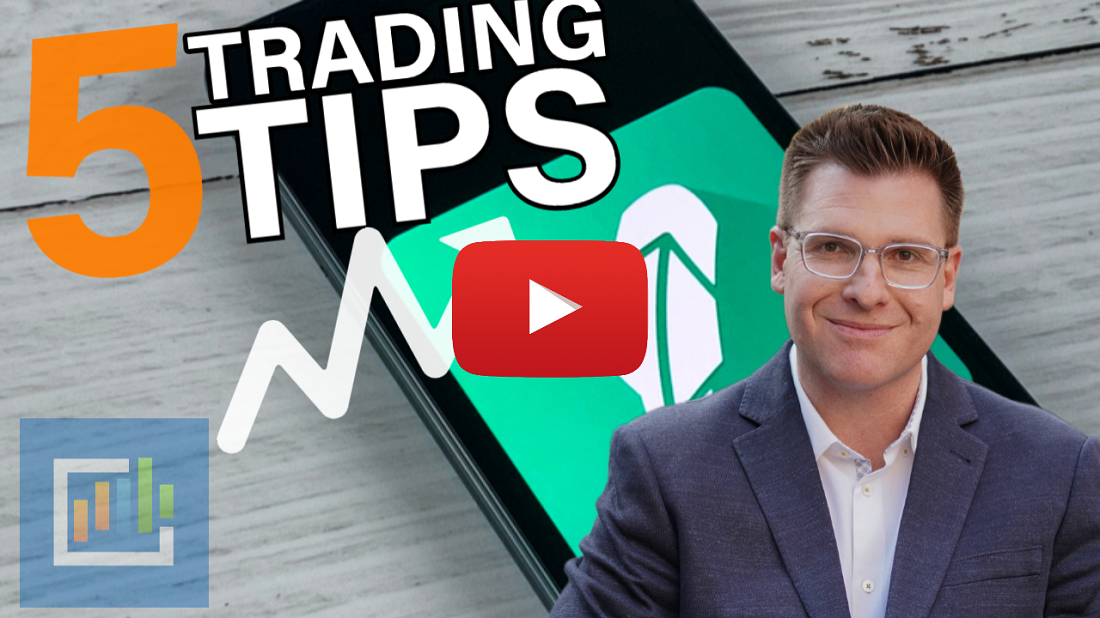 5 Trading Tips Video